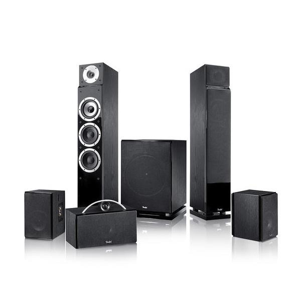 "Teufel Theater® 400 ""5.1-Set Cinema"""