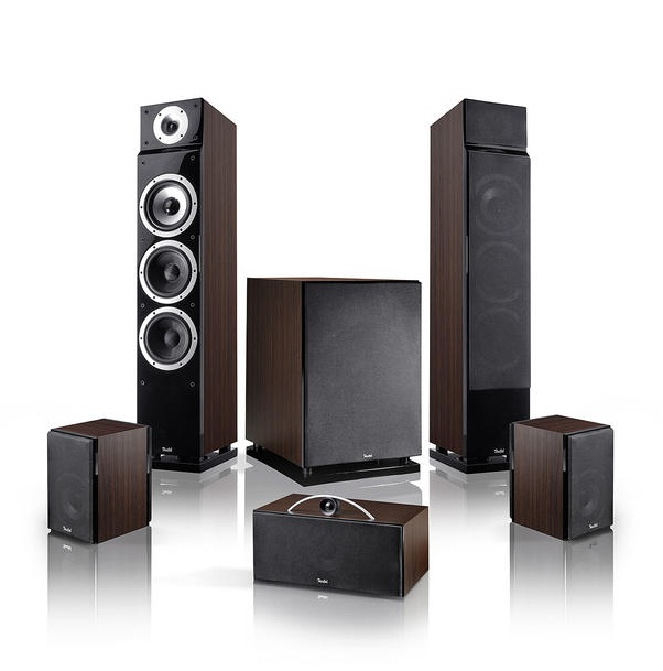 "Teufel Theater® 500 ""5.1-Set Cinema"""