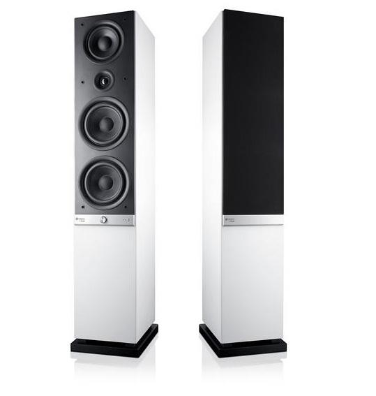 Raumfeld Speaker L Streaming Lautsprecher