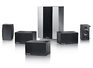 "Teufel System 5 THX Select ""5.1-Set Cinema"""